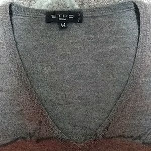 Etro Tops - Etro sweater